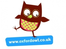oxford owl heading